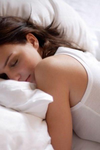 Sleep CTA